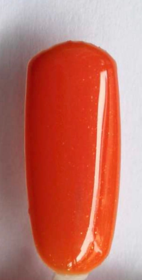 Fire Cracker - 15ml Gel Polish