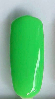 Green Eyed Monster - 15ml Gel Polish