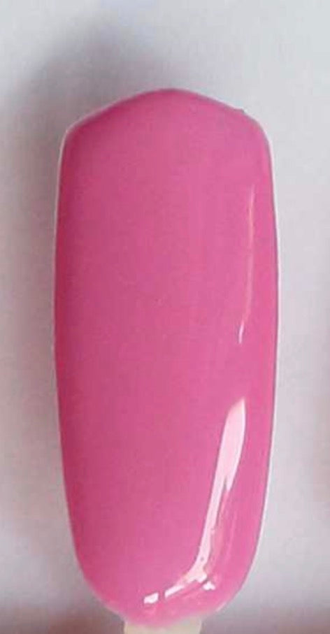 Kiss Kiss - 15ml Gel Polish
