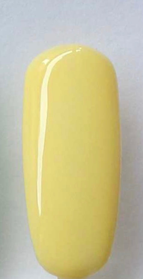 Lemon Tart - 15ml Gel Polish