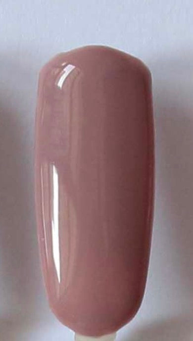 Mauve Over - 15ml Gel Polish
