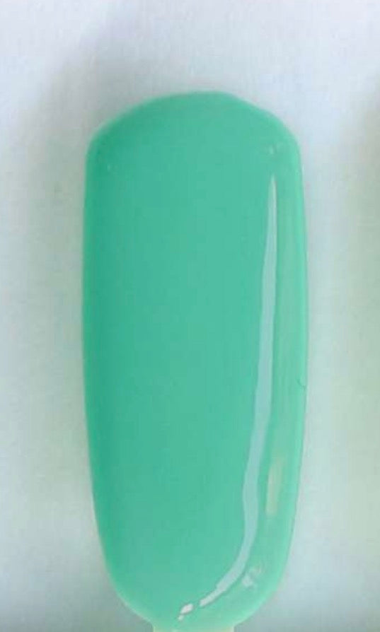 Mint - 15ml Gel Polish