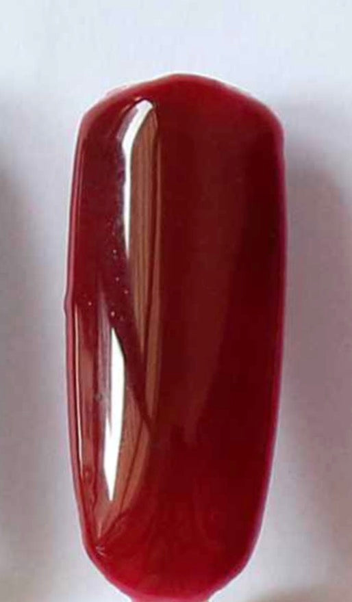 Moulin Rouge - 15ml Gel Polish