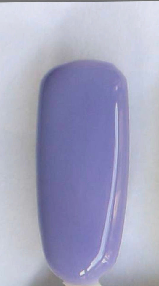 Petunia - 15ml Gel Polish