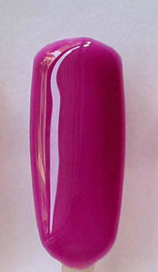 Plum - 15ml Gel Polish