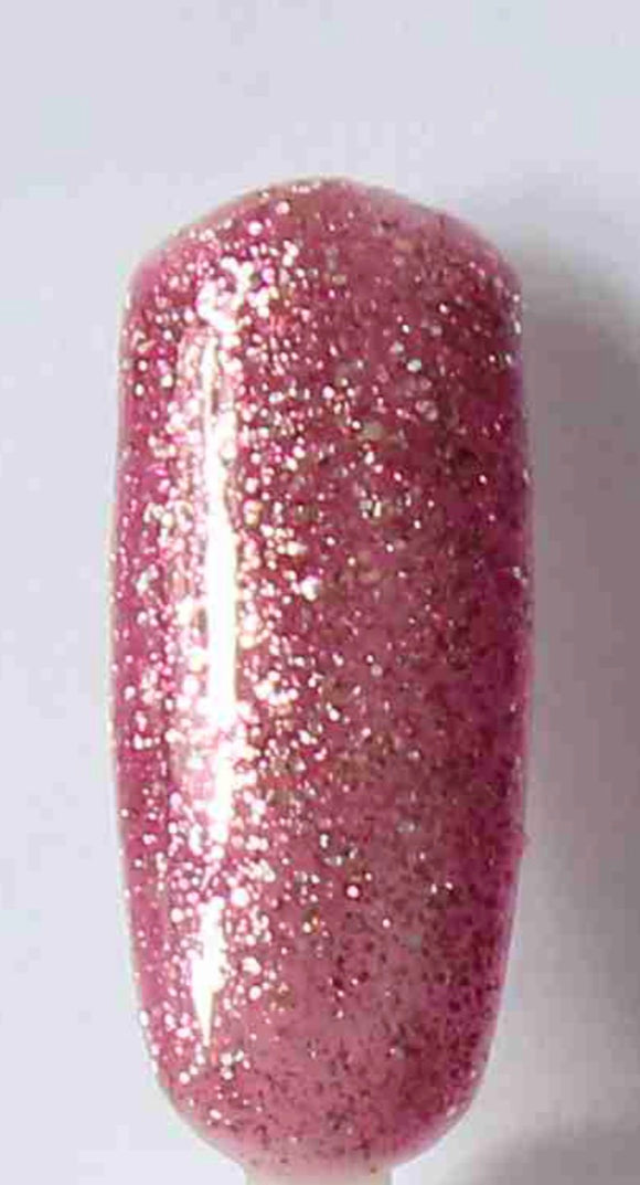 Rose Dust - 15ml Gel Polish