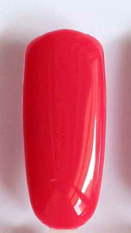 Rose Petal - 15ml Gel Polish