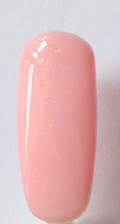 Salmon Dance - 15ml Gel Polish