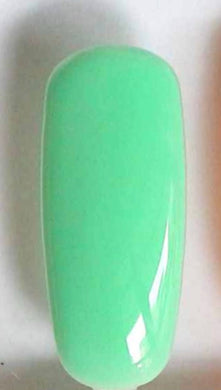 Spearmint - 15ml Gel Polish