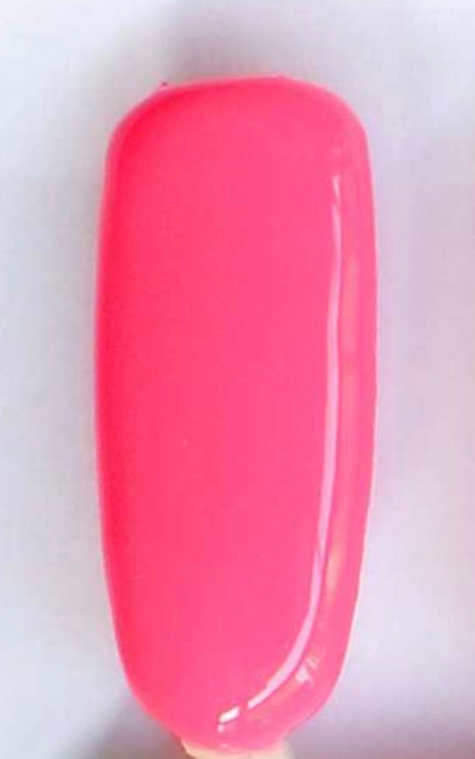 Tickled Pink - 15ml Gel Polish