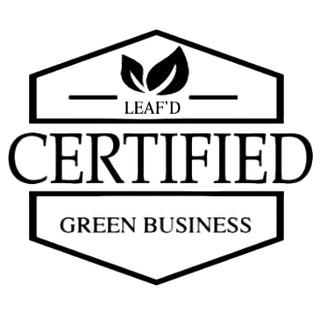 Leaf'd Certified Green Business