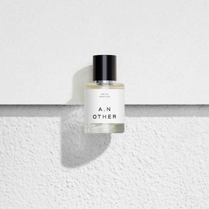 A.N. Other FR/18 perfume bottle