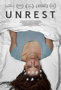 "Unrest 27"" x 41"" Poster"