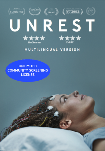 Unrest Multilingual Unlimited Community Screening License