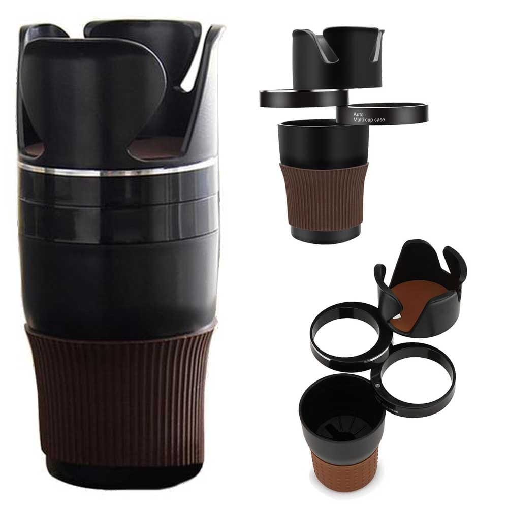 Flexi Multi-function Cup Holder