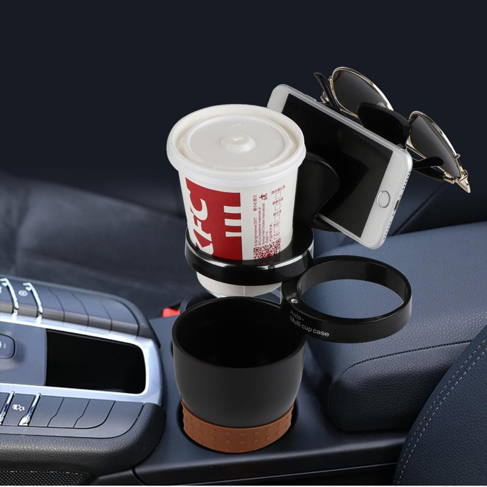 Flexi Multi-function Cup Holder – Simply Novelty
