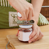 Twisti Adjustable Jar and Bottle Opener