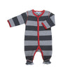 Footie Rugby Stripe