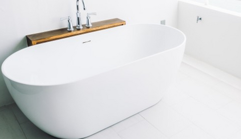 Freestanding tubs in the world of interior design today is a masterpiece in popular home designs.