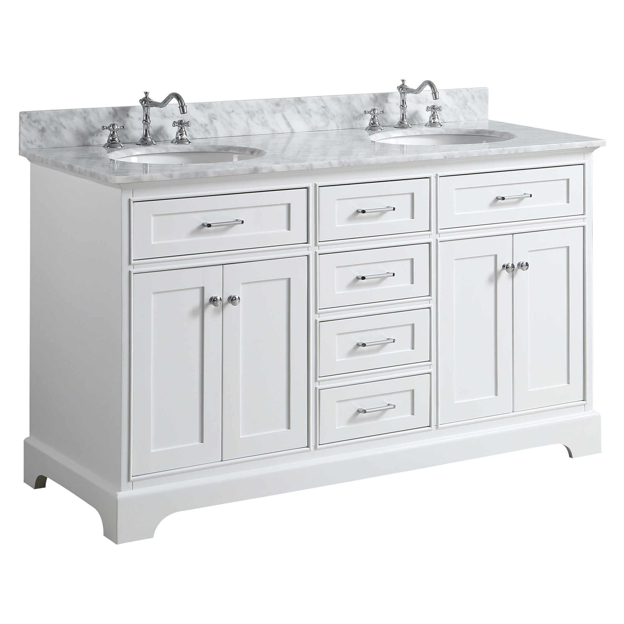 vanity gw in gloss bathroom js single white bailey virtu usa bathtubs