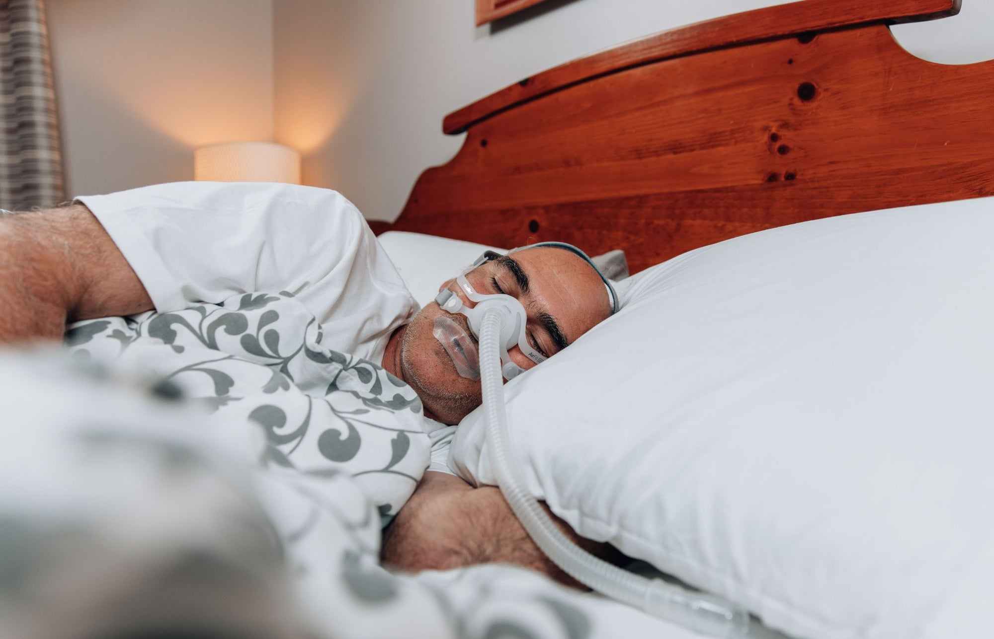 The Foolproof Way to Increase Your CPAP Compliance Score