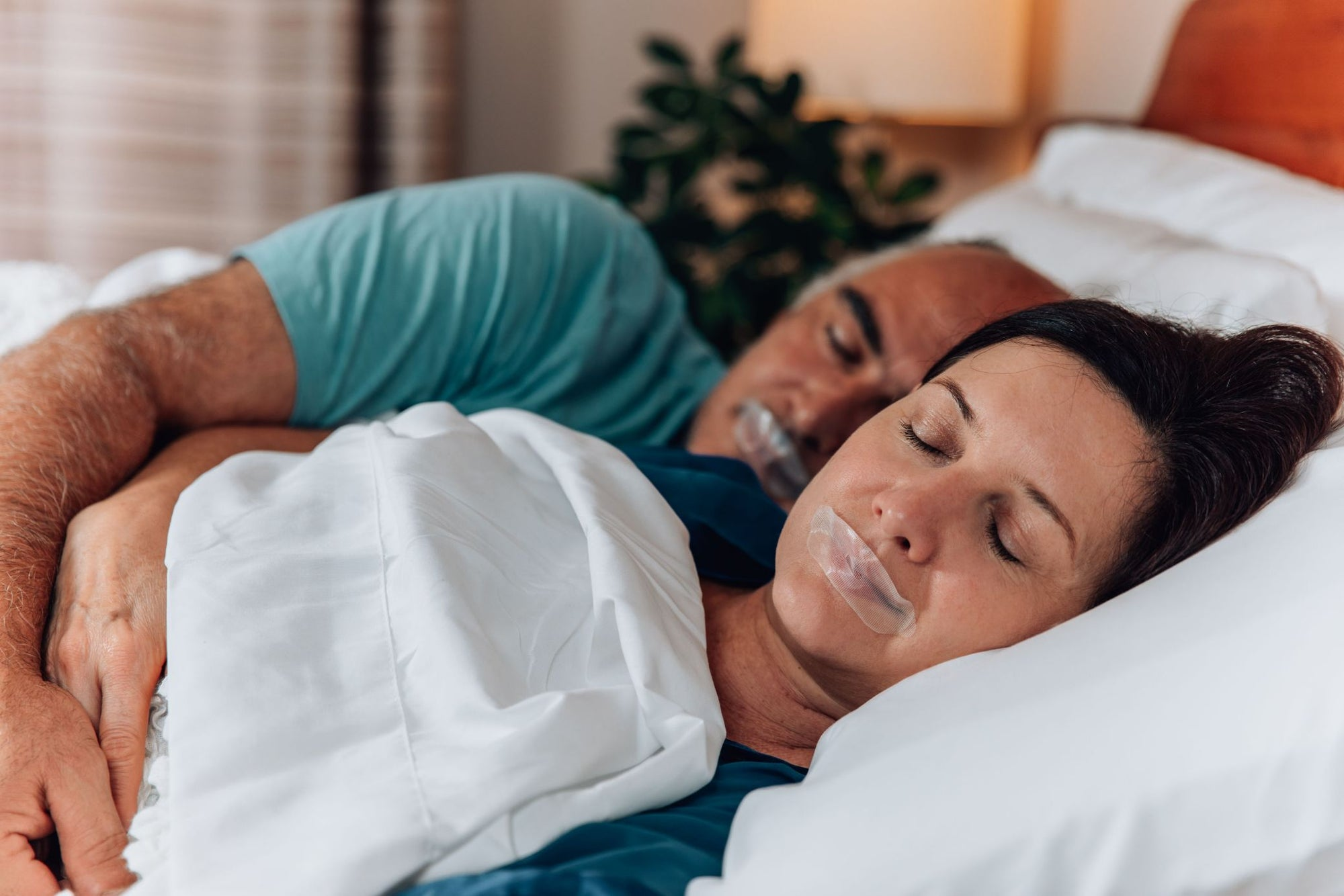 Nose Breathing Benefits: 5 Reasons why Nose Breathing is Better When you Sleep