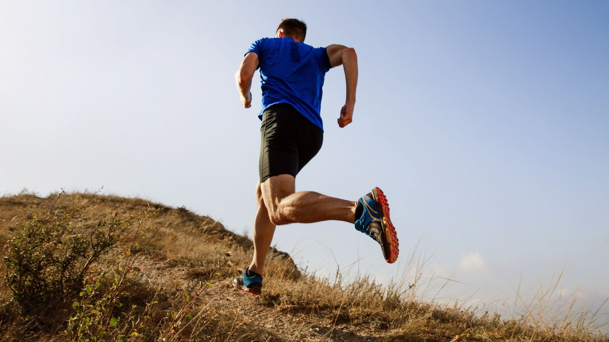 How Nasal Breathing Helps Runners Run Faster, for Longer