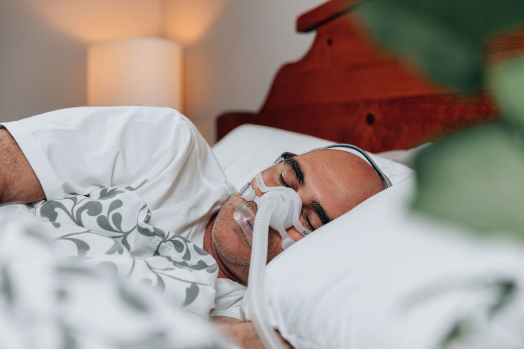 mouth tape for CPAP