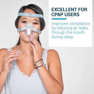 SomniFix Mouth Strips