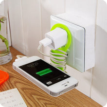 Portable Wall Outlet Phone Holder - Coddiwomple Chic
