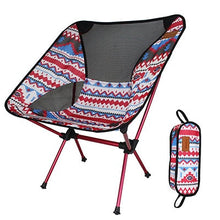Spectacular Bohemian Folding Event Chair - Coddiwomple Chic