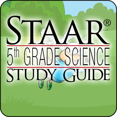 5th Grade Science STAAR