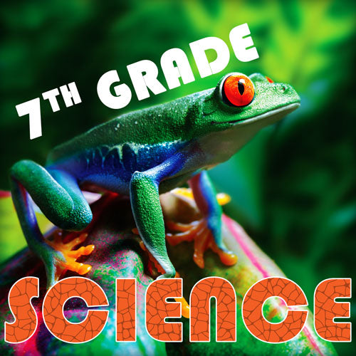 7th Grade Science