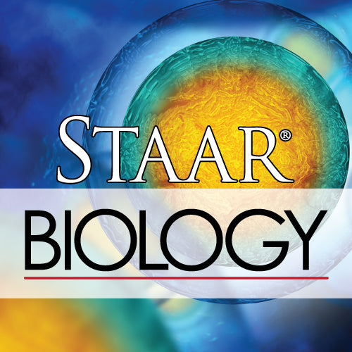 STAAR Biology Study Guide