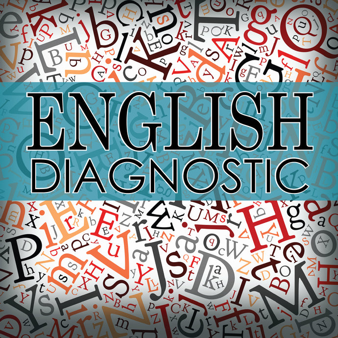 English Diagnostic