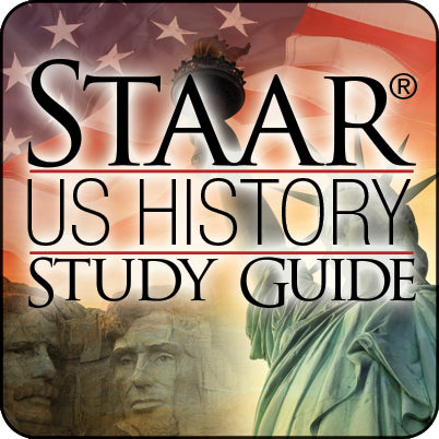 8th Grade US History STAAR