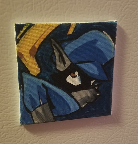 Sly Cooper (Sly Cooper)