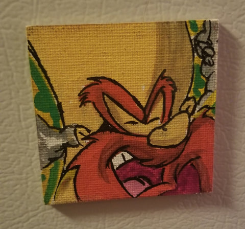 Yosemite Sam (Looney Tunes)