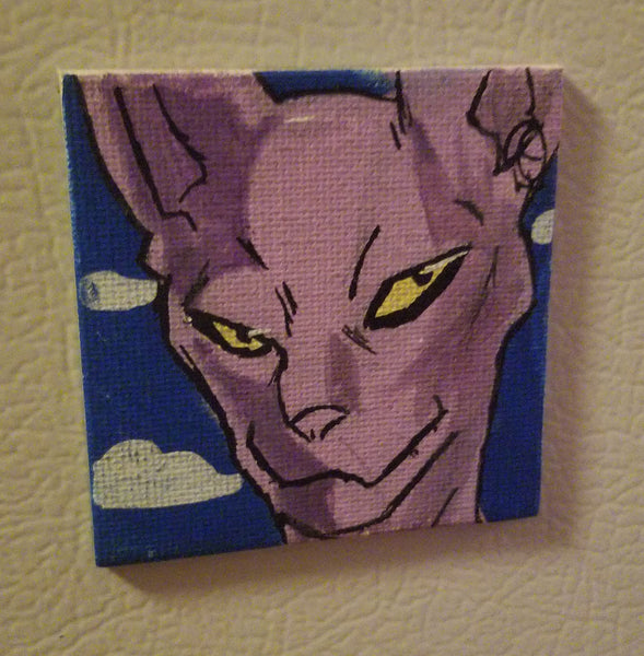 Beerus (Dragonball Super)