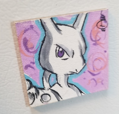 Mewtwo (Pokemon)