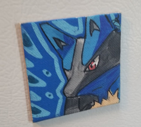 Lucario (Pokemon)