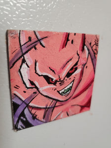 Kid Buu (Dragonball Z)