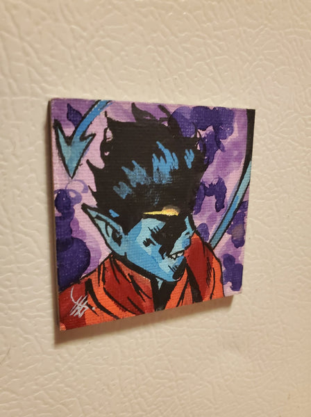 Nightcrawler (X-Men)