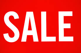 Sale! & Clearance Items
