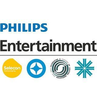 Philips Entertainment NZ Distributor is Kenderdine Electrical