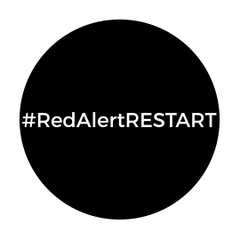Red Alert #WeMakeEvents