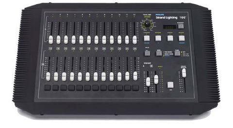 Philips Strand 100 Series Console