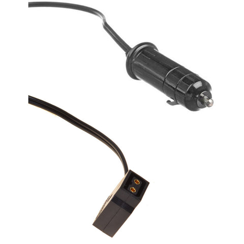 Cable with 12 V cigarette connector (DLED 7)