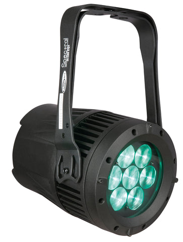 Showtec Spectral M1500 Q4 Tour