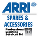 ARRI Stirrup socket 16mm (5/8in),